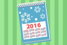Печать календарей-блокнотов в СПб