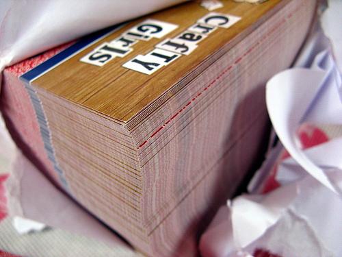 Срочная печать листовок и флаеров в СПб